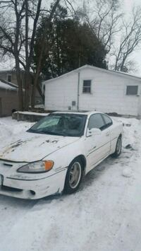 Pontiac - Grand Am - 2001 Waterloo, 50702