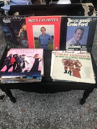 30 albums no special titles Taneytown, 21787