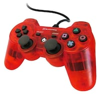 Mando Gamepad Blackfire PS3 y PC Oviedo, 33012