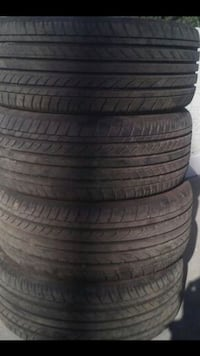 Universal rims with tires  Compton, 90221