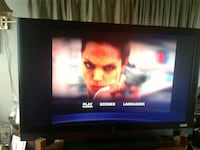 Westinghouse 46 HDTV w/remote