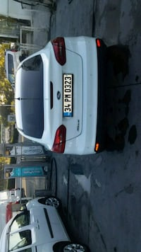 2015 Ford Focus TREND X 1.6TDCI 95PS 5K Istanbul, 34098