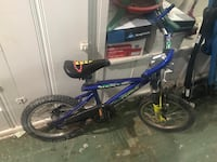 Bike - kids - negotiable