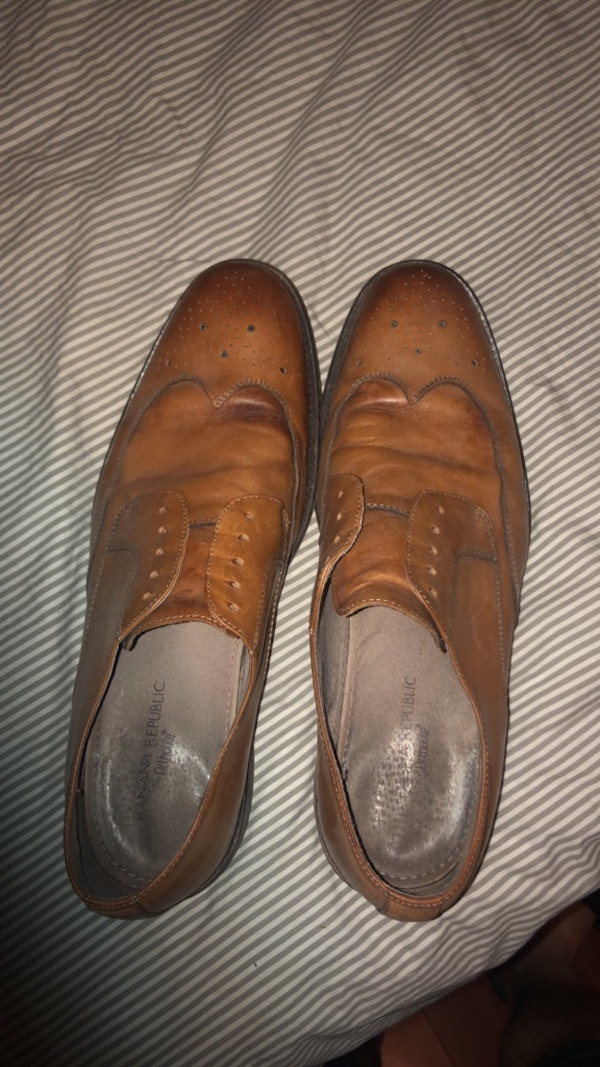 94634d2d7ce Used 11 1 2 men s dress shoes for sale in New York - letgo