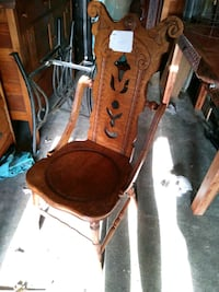 Antique Chair Toronto, M1J 3H5