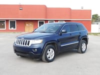Jeep-Grand Cherokee-2012 Pasadena