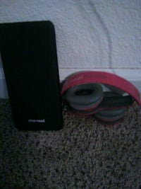 Portable charger / beat headphones special edition 2336 mi