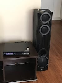 Lg xboom 1000watts London, N6K 1E2