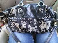 Coach Purse Mobile