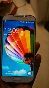 Galaxy Samsung s4 phone Hempstead, 11550