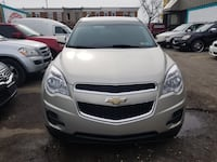 Chevrolet - Equinox - 2015 Baltimore