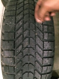 205/55 R16 All Seasons & 205/45 R15 Winters CHEAP Pickering, L1V