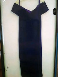 Purple velvet dress Vienna, 22180