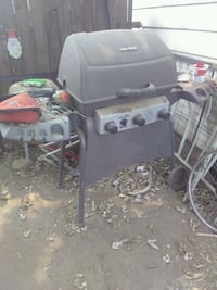 gray and black gas grill Union Gap, 98903