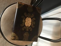 Vintage Trinket Box Stafford, 22554