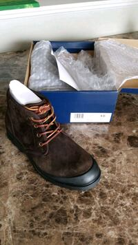 Polo Men's Oiled Suede Boots Port Moody, V3H 1M8