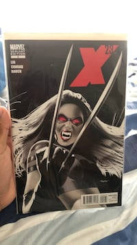 X-23 #2 variant edition comic book College Station, 77840