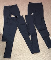 New with tags-  girls size 10 u inform pants  Hamilton, L9B 0C7