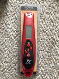 Food thermometer Mississauga, L5N 2P4