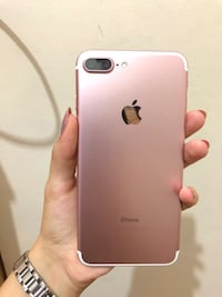 iPhone 7 Plus 32 Gb rose gold 6 aylık  Bartın Merkez, 74110