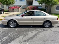 2000 Acura TL Base District Heights