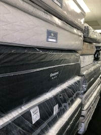 Queen Mattress $39 DOWN  Las Vegas, 89109