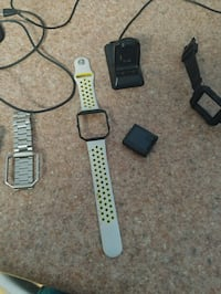 Fitbit Blaze with extras Meridianville, 35759