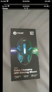 Gaming mouse  Laval, H7V