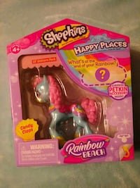two pink and purple plastic toys Harpers Ferry, 25425