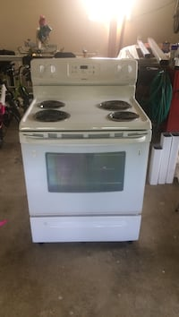 Kenmore electric stove Sykesville, 21784