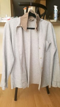 Grey Sasson sweater Ottawa, K2J 3M6