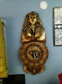 Egyptian clock Lake Oswego, 97035