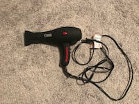 forensic hair dryer