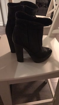 Miss Sixty - Brand new leather Booties size 6 Toronto, M5V 0E7