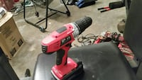 red and black Milwaukee power tool Los Angeles, 90059