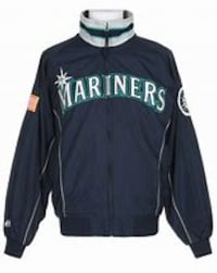 Majestic MLB Jacket Corona