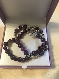 Bracelets-there are two bracelets for $5.00 Baltimore, 21220