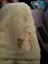 HELP LOOKING FOR THIS BLANKET  Flat Rock, 48134