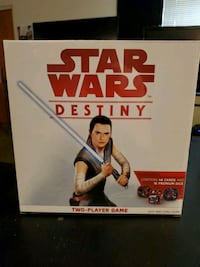 Star Wars Destiny Starter Ontario, 97914