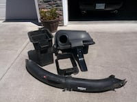 black and gray elliptical trainer Vancouver