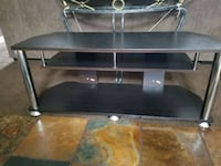 Gently used tv stand Victoria, V9C 2P2