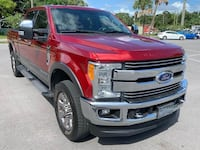 Ford-F-250 Super Duty-2017 Tampa, 33604