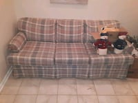 FREE SOFA, LOVE SEAT. AND OTTAMAN Hawthorn Woods, 60047