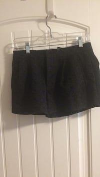 women's black skirt Surrey, V3W 5H2