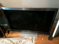 Sony flat screen TV 46 in Arlington, 22204