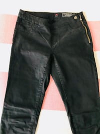 Black skinny jeans from Esprit Oslo, 0262