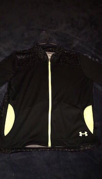 Under armour jacket  Lubbock, 79401