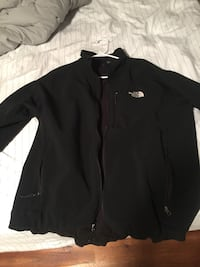 Black North Face Jacket.  Very Warm! Milwaukee, 53202