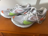 Newton running shoes barely used Severna Park, 21146