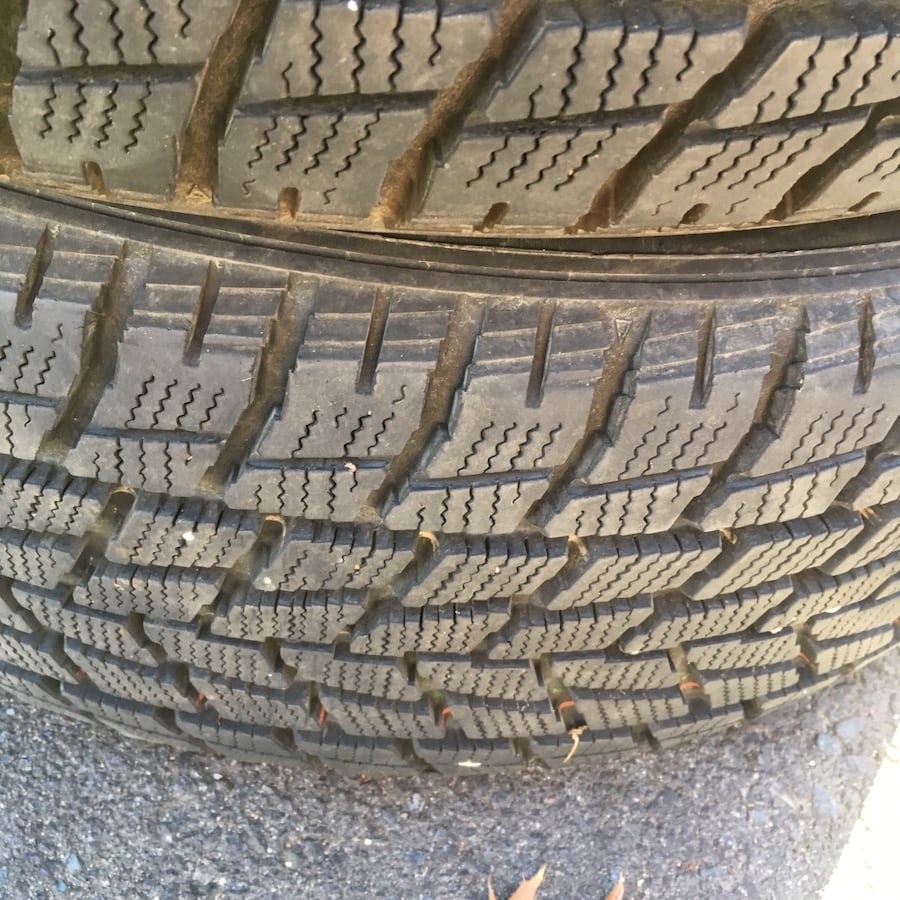 used tires full matching sets